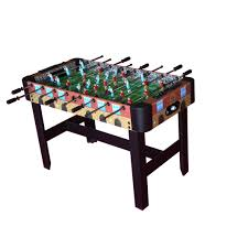 foosball tables for sale near me sportcraft 64515 48 football foosball table game sears outlet