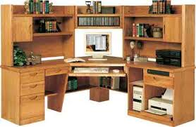 Kathy Ireland Computer Desk Waterfall Computer Desk From Kathy Ireland Home Office Furniture