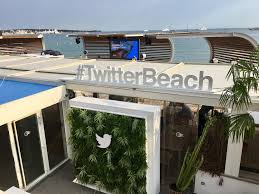 Jack Dorsey House by At Cannes Advertisers Are Still Hunting For An Alternative To