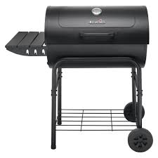 Backyard Classic Professional Hybrid Grill Charcoal Grills Char Broil
