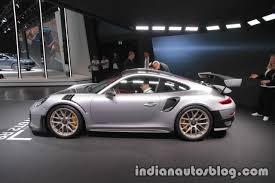 porsche targa 2018 2018 porsche 911 gt2 rs 991 2 showcased at iaa 2017 live