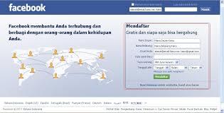 cara membuat akun gmail untuk facebook cara membuat atau mendaftar di facebook dari komputer ahlifacebook com