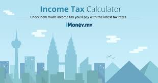 2017 malaysian income tax calculator imoney