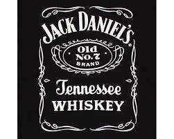 jack daniel u0027s old no 7 label black men u0027s tshirt