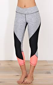 Best Place To Buy Workout Clothes Fierce Capris Black Fitness Apparel