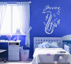 online get cheap family customers aliexpress alibaba group buckoo family stickers saxophone name music instrument vinyl wall decals sticker art decor mural custom