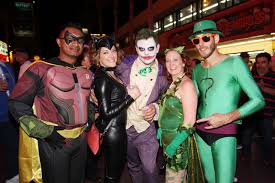 Riddler Halloween Costume Share Article Popular Photos Coolest Fear Loathing
