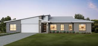 Home Designs Acreage Qld by Pantha Homes New Home Builder Narrow Lot Homes North Lakes