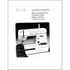 pfaff sewing machine manual instruction manual pfaff hobbymatic 947 sewing parts online