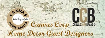 warm welcome to our canvas corp home decor guest designers the