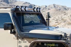 starwood motors jeep blue designed for dirt a two mind build finds fame tread magazine