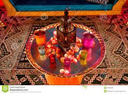 indian wedding decor stock photography image 20805952