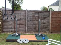 garden gym 011 good human personal traininggood human personal