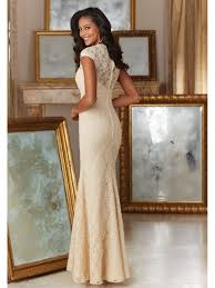 mermaid cap sleeves black lace long bridesmaid dresses 5602024