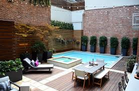 Backyard Design Ideas Small Yards 24 Small Pool Ideas To Turn Your Small Backyard Into Relaxing