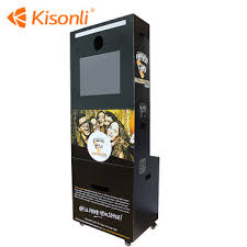 photo booth machine top quality malaysia used photo booth selfie and instant