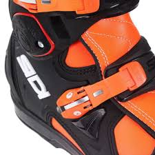 sidi motocross boots sidi 2017 new mx crossfire 2 srs black ktm flo orange motocross