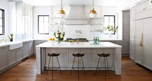 farmhouse style kitchen cabinets modern farmhouse style home in california with glamorous elements