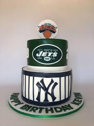 ny sports birthday cake cakecentral com