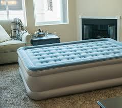 5 best air mattresses feb 2018 bestreviews