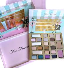 Gingerdoodle by Too Faced The Chocolate Shop Holiday Set Review The Budget