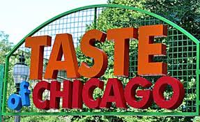 taste of chicago map keep or kill the taste of chicago chicago food snob