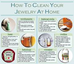 16 saving tips on how to clean and repair broken jewelry