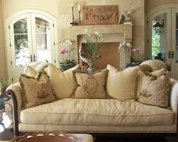 Marvelous French Country Living Room Designs  French Country - Country living room sets