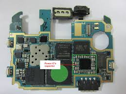 s4 power ic capacitor samsung mobile pinterest samsung and