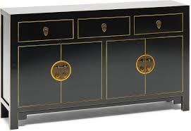 large classic chinese sideboard u2013 black sideboards u0026 display