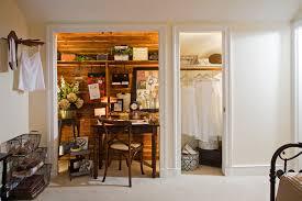 closet desk design ideas home office contemporary with office nook
