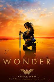 2017 wonder woman movie canvas canvas art posters picture print