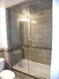 Bathroom Shower Units Splendid Bathroom Corner Walk Shower Ideas Spectacular Bathroom