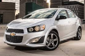 used 2014 chevrolet sonic for sale pricing u0026 features edmunds