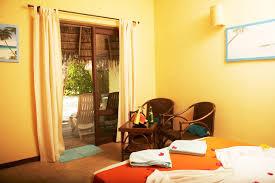 kuredu island resort u0026 spa lugnt och avskilt hotell bortom