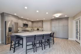 Kitchen Remodel Design A Downers Grove Kitchen Remodel Project Pictures Home Remodeling