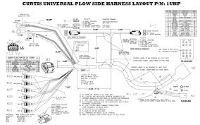 fisher plow wiring diagram elvenlabs com