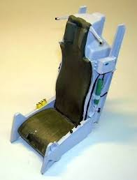 siege ejectable cockpit ejector seats