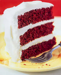creamy red velvet cake recipe leite u0027s culinaria