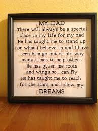 Hobby Lobby Light Box Made For Fathers Day Shadow Is Just From The Light Made With