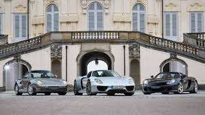 porsche 918 spyder prices reviews and new model information