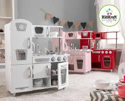 cuisine kidkraft blanche kidkraft vintage play kitchen equal goods