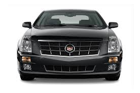 2010 cadillac sts reviews and rating motor trend