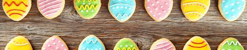 Decorating Easter Eggs With Royal Icing by Easter Egg Cookie Decorating Kit Domino Sugar
