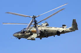 kamov ka52 alligator russian red star russia helicopter aircraft