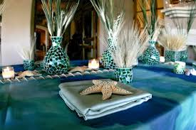 Beach Centerpieces Beach Centerpieces Ideas With Starfish Sea Urchins Page 4