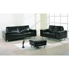 sofas with metal legs concorde leather modern sofa with chrome metal legs richport designs