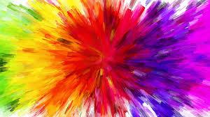Wallpaper 4k Color | color burst painting 4k hd desktop wallpaper for 4k ultra hd tv
