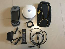 trimble geoxr 6000 gnss rtk receiver trimble access and zepyhr