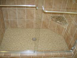 Corian Shower Enclosure Custom Solid Surface Shower Pan Very Good Custom Shower Pan